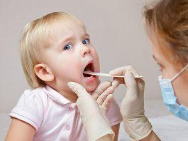 Аденоиды у ребенка причины, симптомы, лечение