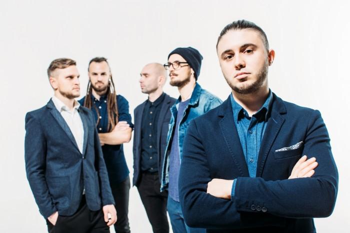 Группа «Антитіла»