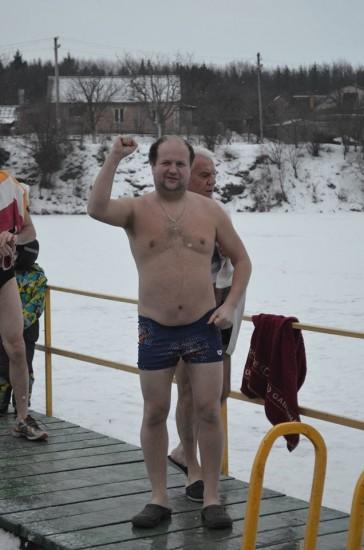 солист «ТиК» Виктор Бронюк