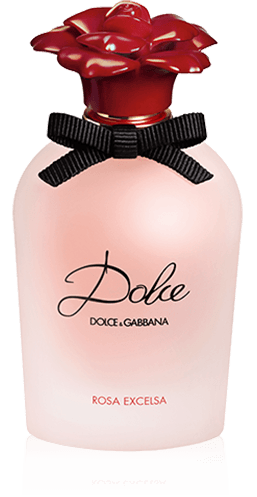 аромат Dolce Rosa Excelsa