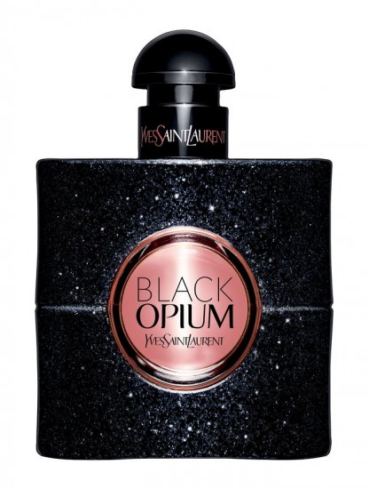 парфюм Yves Saint Laurent 'Black Opium' Perfume