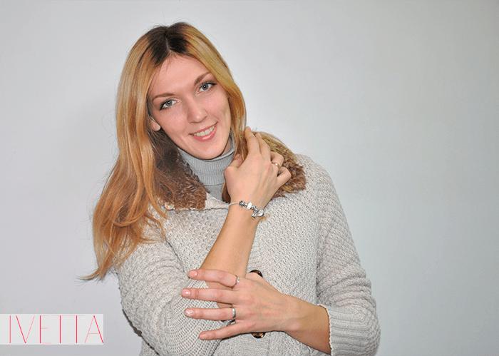 Ivetta вручила приз самой яркой невесте 2015 года