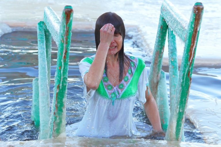 Крещение Господне: как правильно праздновать