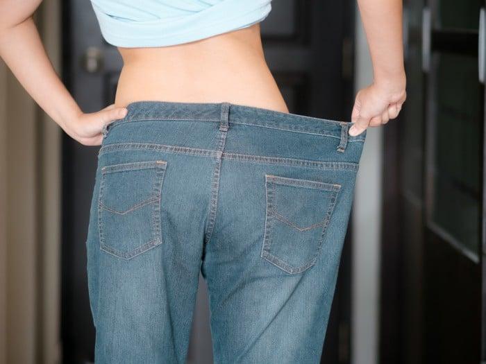 Эффективная и сытная диета для похудения за 2 недели
