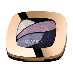 Тени для век L'Oreal Paris Colour Riche Dual Effects