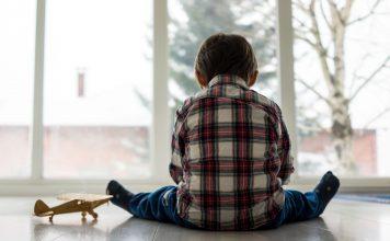 Синдром аутизма у детей причины, симптомы, лечение