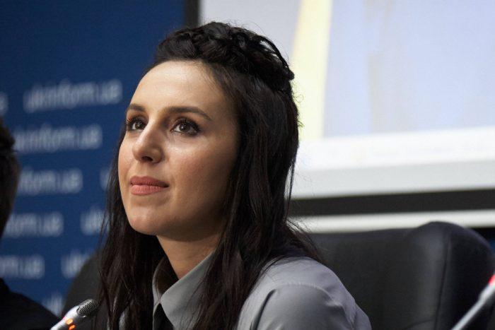 Джамала представит Украину на Евровидении - 2016