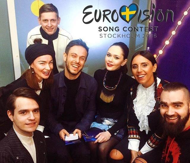 Известны имена претендентов от Украины на Евровидении — 2016
