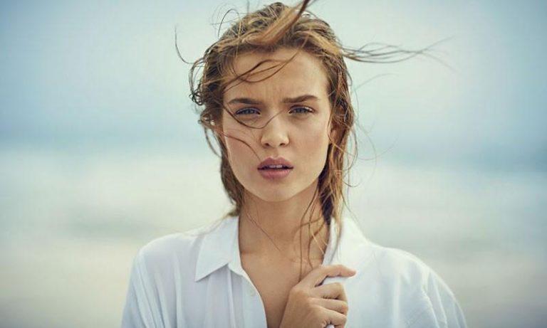 Датская топ-модель Жозефин Скривер стала новым ангелом Victoria`s Secret