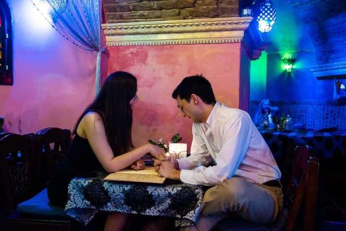 Ресторан Marrakesh