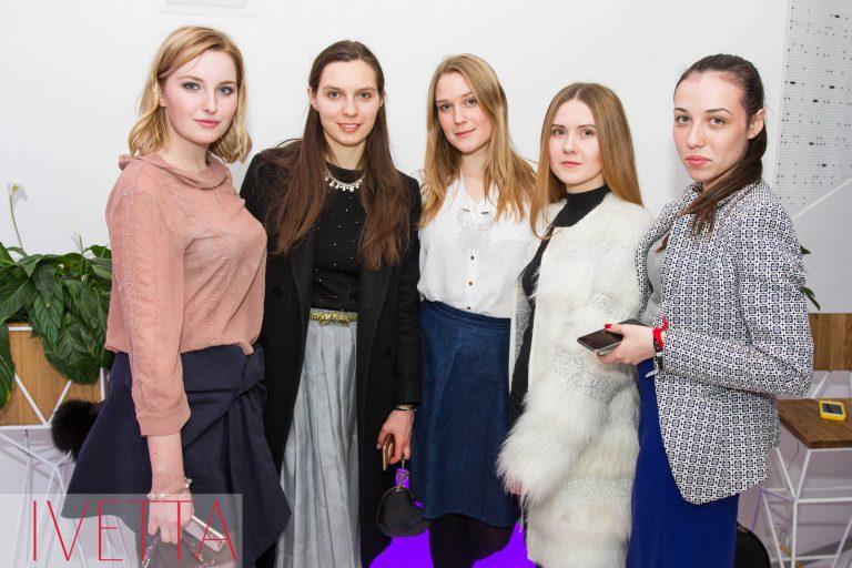 Первая закулисная вечеринка Mercedes-Benz Kiev Fashion Days: гости и их наряды