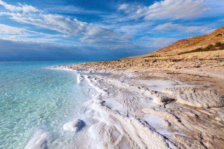 Советы тем, кто едет отдыхать на Мертвое море