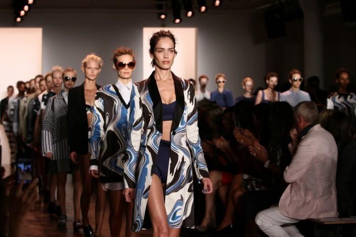 Неделя моды Fashion Week