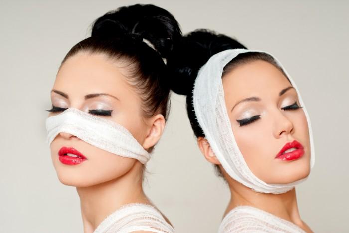 Почему женщины стремятся поменять свою внешность пластикой