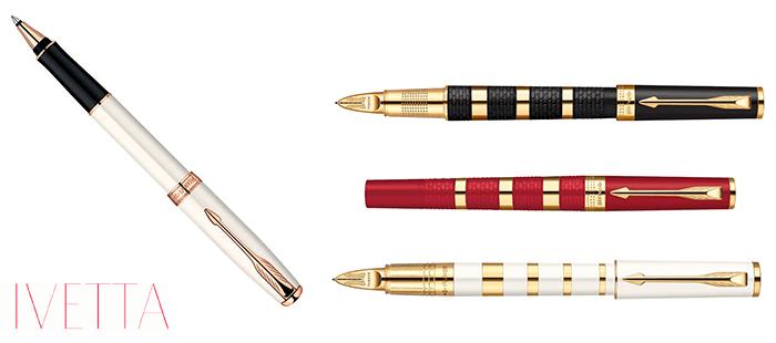 Статусная ручка