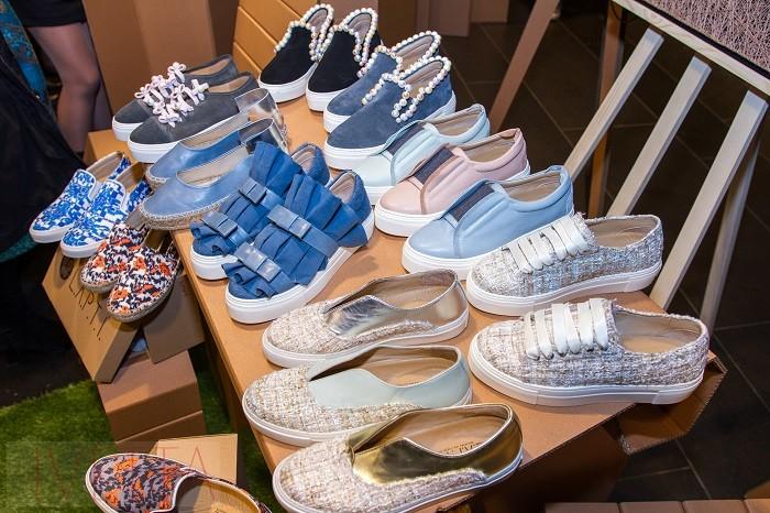 Стильная украинская обувь Happy Active Wear - фото 3578ac94b56