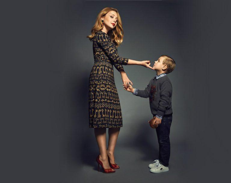 Украинские звезды и их дети: обзор Instagram