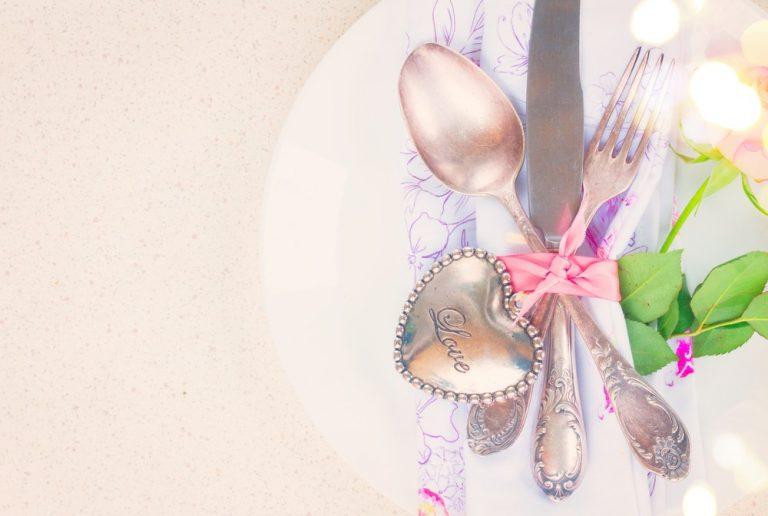 День Влюбленных: ужин для двоих в стиле прованс (рецепт)