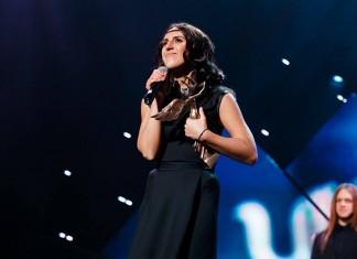 Украинская музыкальная премия YUNA-2016