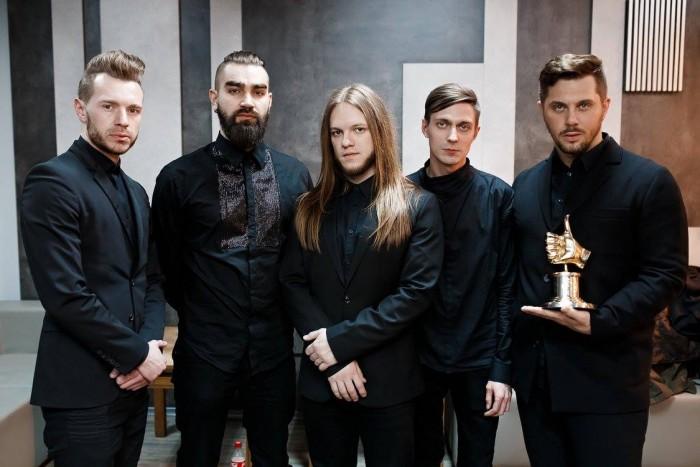 Премия YUNA 2016