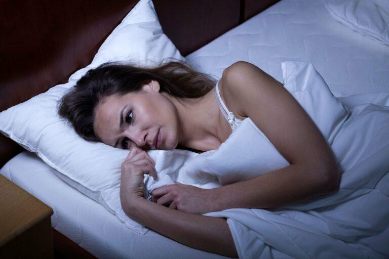 10 причин, негативно влияющих на женское либидо
