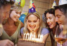 7 идей, как необычно отпраздновать день рождения