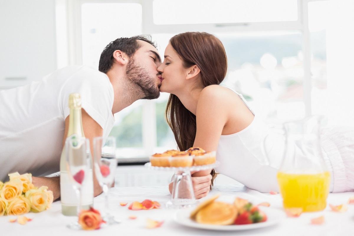 Не забывать о романтике