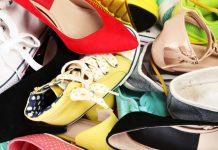 Разновидность весенней обуви что, как и с чем носить