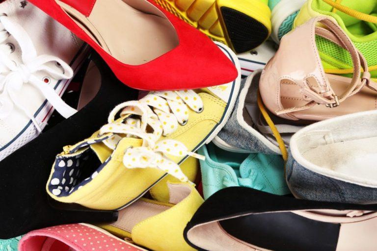 Разновидность весенней обуви: что, как и с чем носить