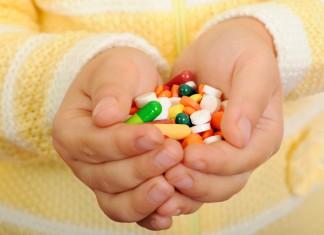 Можно ли давать ребенку биологически активные добавки