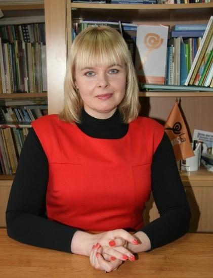 Екатерина Бороздина, Ла Страда Украина
