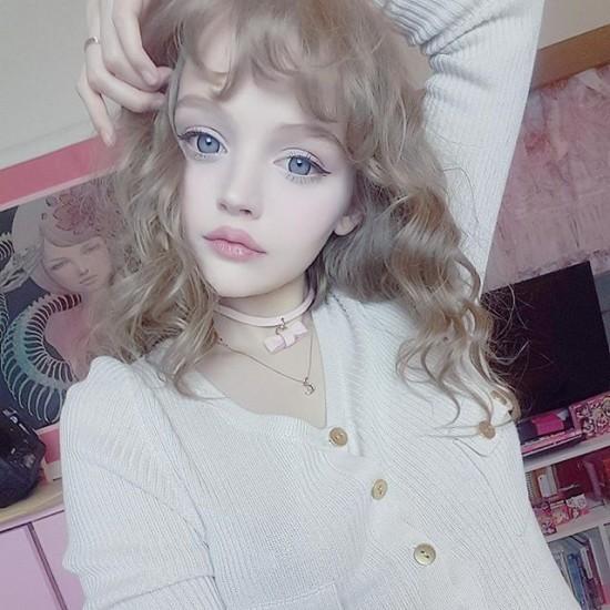 Кукла Дакота Остренга