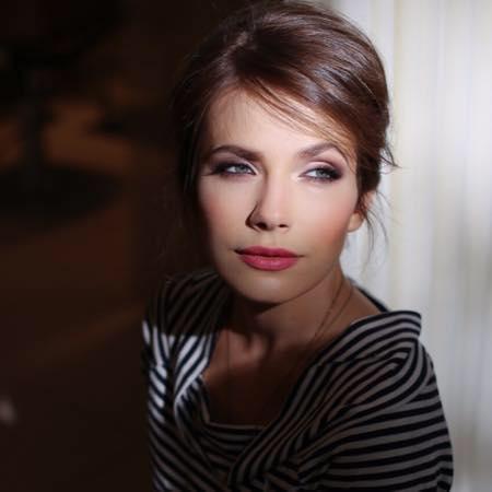 Дочь Ольги Сумской