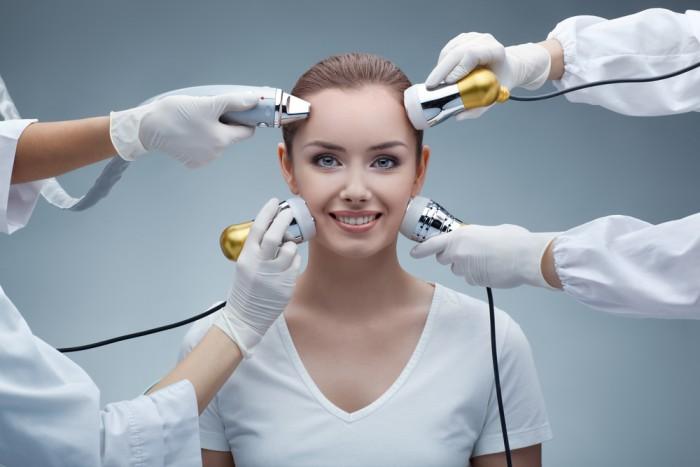 Топ-5 косметологических процедур
