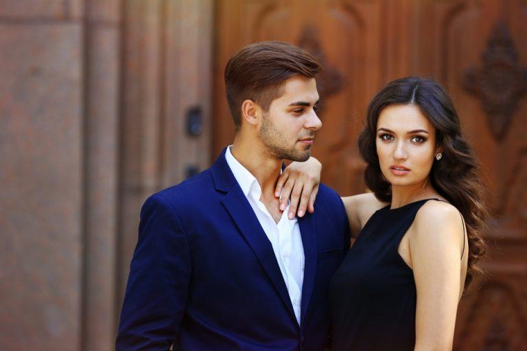 7 типов женщин в отношениях