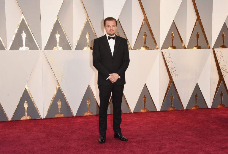 Народный «Оскар» для Леонардо Ди Каприо