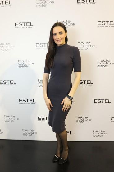Певица Мила Нитич