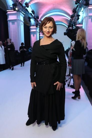 Актриса Рима Зюбина