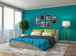 Идеи для дизайна твоей идеальной спальни