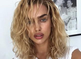 Супер-модель Ирина Шейк