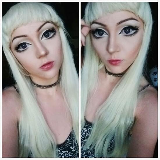 Кукла Bárbara Jakavisk 5