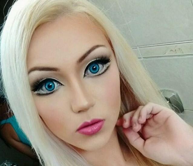 Кукла Bárbara Jakavisk (Барбара Жакависк)