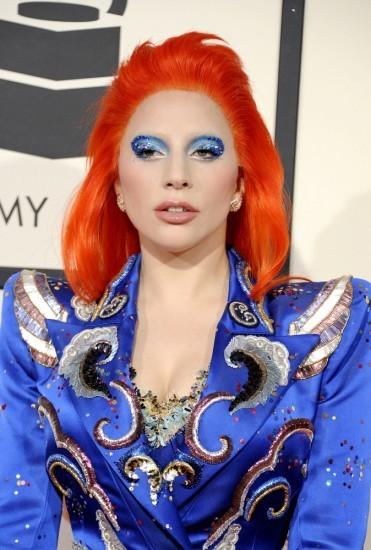Леди Гага,