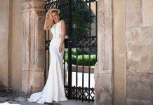 Эксклюзивные свадебные платья от украинских дизайнеров