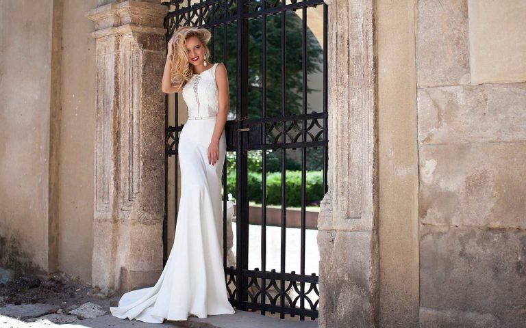Эксклюзивные свадебные платья от украинских дизайнеров: выбор Ivetta