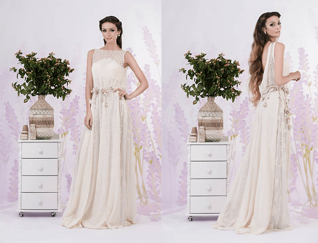 Невеста от Natalia Tausher