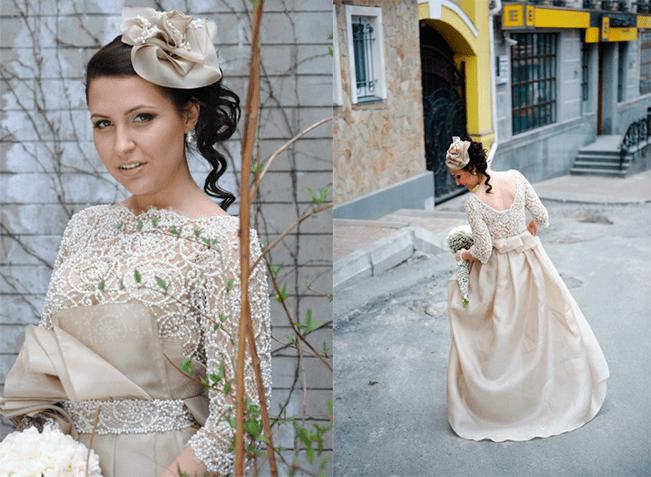 Невеста от Stelmashov
