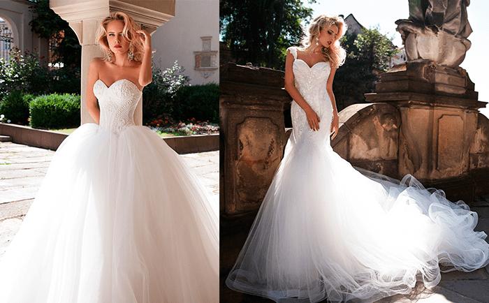 Невеста от Oksana Mukha