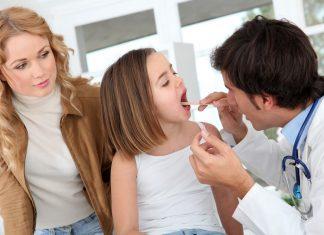 Самые распространенные детские заболевания: причины, симптомы, лечение