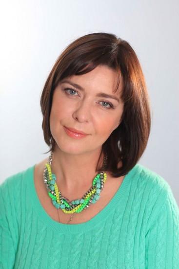 Елена Рыхальская, кандидатпсихологическихнаук